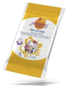 Jimjams Baby Wet Törlőkendő
