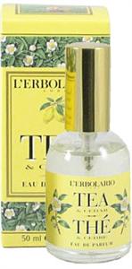 L'Erbolario Tea-Cédrus Illatú EDP