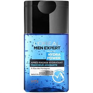 L'Oreal Paris Men Expert Hydra Power Borotválkozás Utáni Hidratáló Zselé