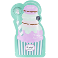 Le Mini Macaron Hand Mask - Jasmine Green Tea
