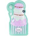 Le Mini Macaron Hand Mask - Jasmine Green Tea