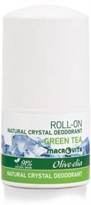 Macrovita Olive-Elia Natural Crystal Deodorant