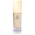 Missha M Radiance Foundation SPF20 / PA++