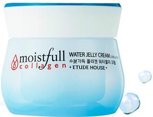 Etude House Moistfull Collagen Water Jelly Cream