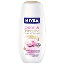 Nivea Pearl Beauty Creme Oil Krémtusfürdő