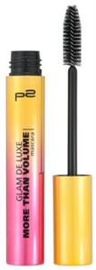 p2 Glam De Luxe More Than Volume Mascara