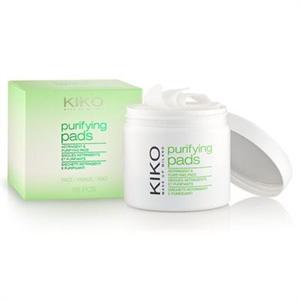 Kiko Purifying Pads