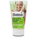 Balea Reinigung Peeling Maske 3In1