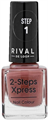 Rival de Loop 2-Steps Xpress Nail Colour