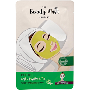 The Beauty Mask Company Detox Kendőmaszk