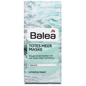 Balea Totes Meer Maske (régi)