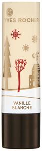 Yves Rocher Hófehér Vanília Tápláló Ajakbalzsam