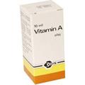 Egis A Vitamin Olaj