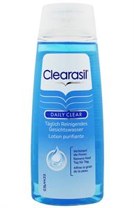 Clearasil Antibakteriális Mélytisztító Folyadék