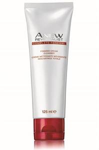 Avon Anew Reversalist Complete Renewal Bőrmegújító Habzó Arctisztító