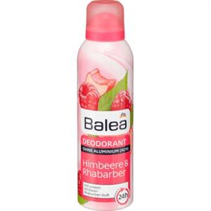 Balea Deo Spray Himbeere & Rhabarber