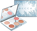Becca Après Skin Glow Collection Face Palette
