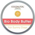Coconutoil Cosmetics Bio Testvaj Sunny Days