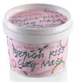 Bomb Cosmetics Francia Csók Agyag Maszk