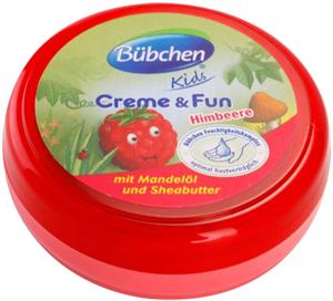 Bübchen Kids Creme & Fun