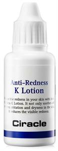 Ciracle Anti-Redness K Lotion