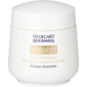 Hildegard Braukmann Exquisit Melissen Hautkur