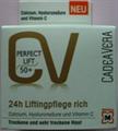 CV Cadea Vera Perfect Lift 50+ 24h Gazdag Bőrfeszesítőkrém
