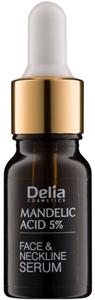 Delia Cosmetics Mandelic Acid 5% Face & Neckline Serum