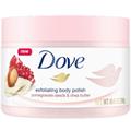 Dove Pomegranate Seeds & Shea Butter Testradír
