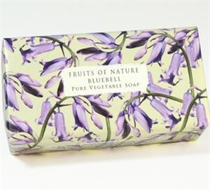 Fikkerts Fruits Of Nature Bluebell Szappan