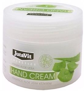 JutaVit Cosmetics Vitaminos Kézkrém