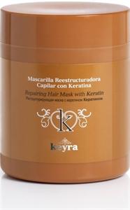 Keyra Repairing Hair Mask With Keratin