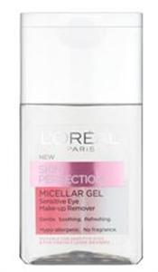 L'Oreal Skin Perfection Micellás Szemfesték Lemosó Gél