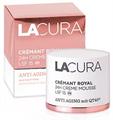 Lacura Crémant Royal 24h Creme Mousse