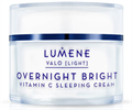 Lumene Valo Light Overnight Bright Vitamin C Sleeping Cream