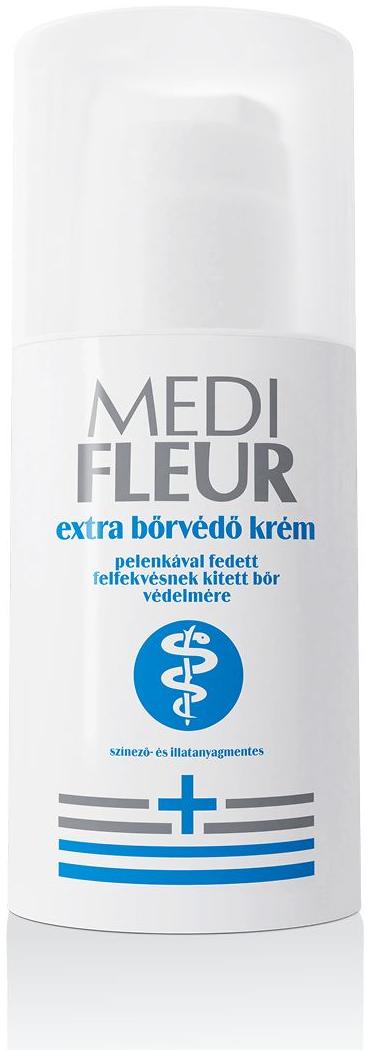 Medifleur extra bőrvédő krém pikkelysömörre