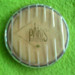 Paris Collection Púder