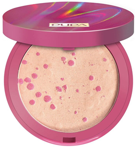 Pupa Unexpected Beauty Highlighter