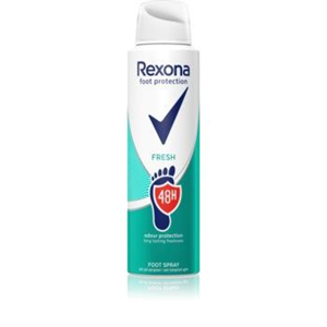 Rexona Foot Protection Fresh Láb Spray