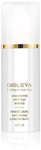 Sisley Sisleya L'integral Creme Concentré Anti-Age Mains SPF30 Kézápoló Krém