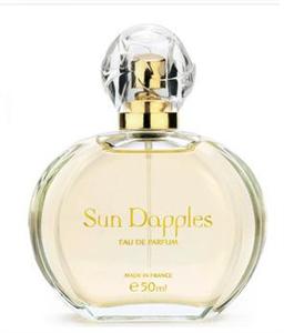 Amway Sun Dapples For Women Parfümspray