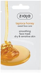 Ziaja Tapioca Honey Kisimító Arcpakolás