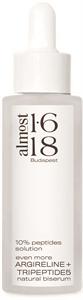almost 1.618 Argireline+Tripeptide5 Natural Biserum - 10% Peptides Solution