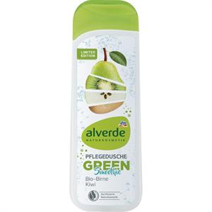 Alverde Pflegedusche Green Smoothie