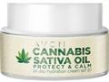 Avon Cannabis Sativa Oil Protect & Calm Nappali Krém SPF20