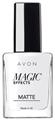 Avon Magic Effects Matt Hatású Körömlakk