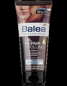 Balea Professional Oil Repair Balzsam (régi)