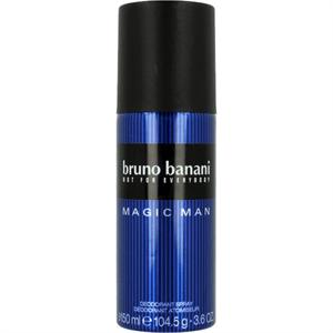 Bruno Banani Magic Man Dezodor