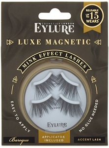 Eylure Luxe Magnetic False Lashes