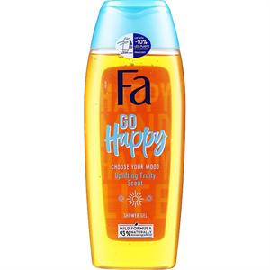 Fa Go Happy Tusfürdő